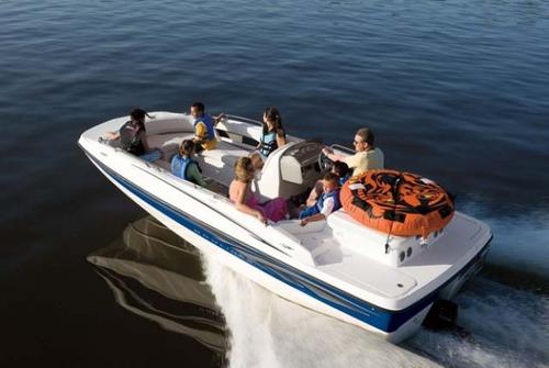 Bayliner Deck Boat 197 3032
