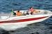 Bayliner Deck Boat 217 3034
