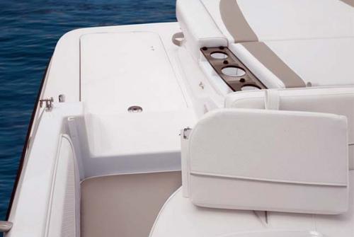 Bayliner Deck Boat 217 3039