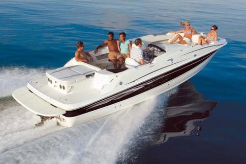 Bayliner Deck Boat 237 3041