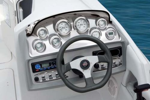 Bayliner Deck Boat 237 3042