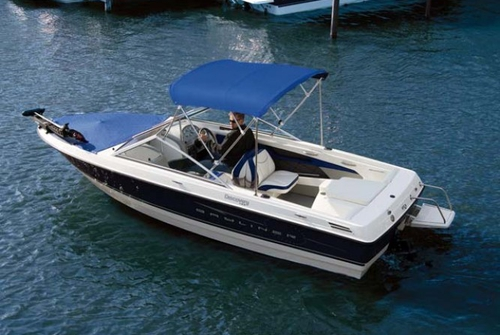 Bayliner Discovery 195 3057