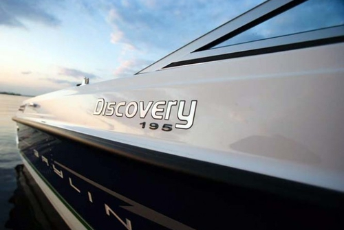 Bayliner Discovery 195 3061