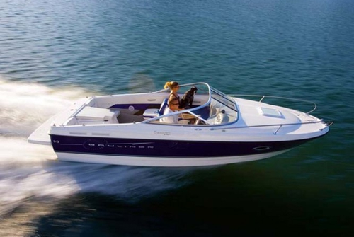 Bayliner Discovery 210 3069