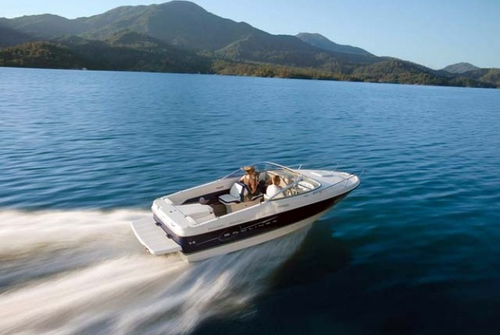 Bayliner Discovery 210 3071
