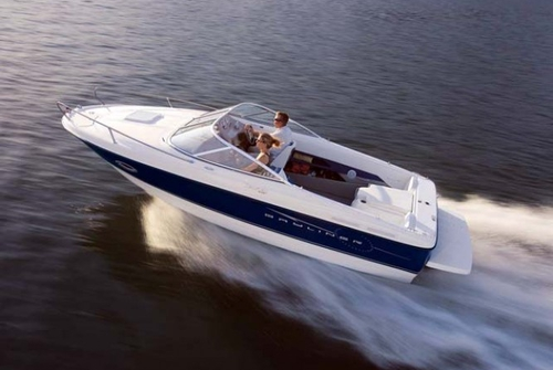 Bayliner Discovery 210 3072
