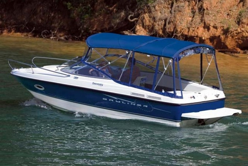 Bayliner Discovery 210 3074