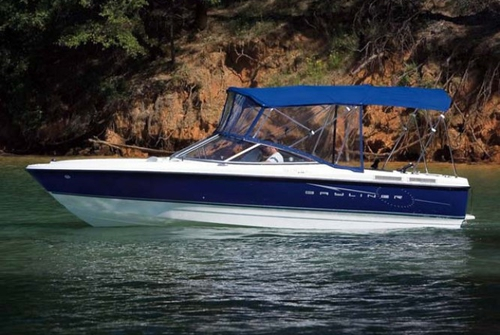 Bayliner Discovery 215 3083