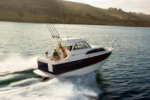 Bayliner Discovery 246 3090