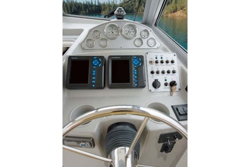 Bayliner Discovery 246 3092