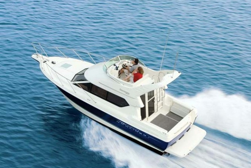 Bayliner Discovery 288 3098
