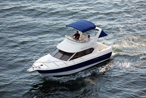 Bayliner Discovery 288 3099