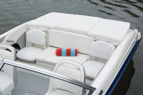 Bayliner Ski N Fish 184 3125