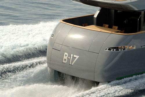 Baglietto B17 4379