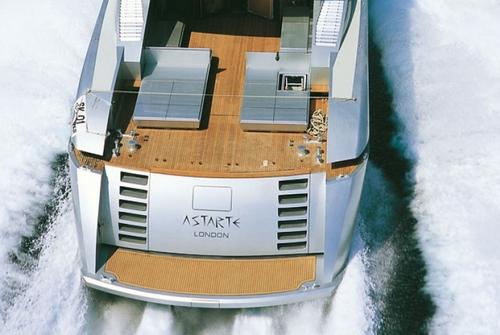 Baglietto Astarte 4446