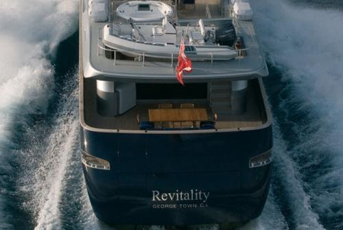 Baglietto Revitality 4480
