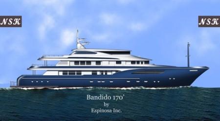 Bandido 170