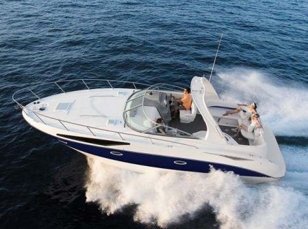 Bayliner Cruiser 340