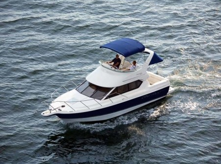 Bayliner Discovery 288