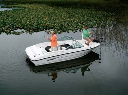 Bayliner Ski N Fish 174