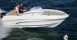 Beneteau Flyer 500 Sun Deck