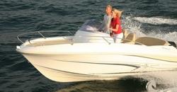 Beneteau Flyer 550 Sun Deck