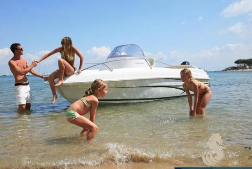 Beneteau Flyer 500 Sun Deck 3255