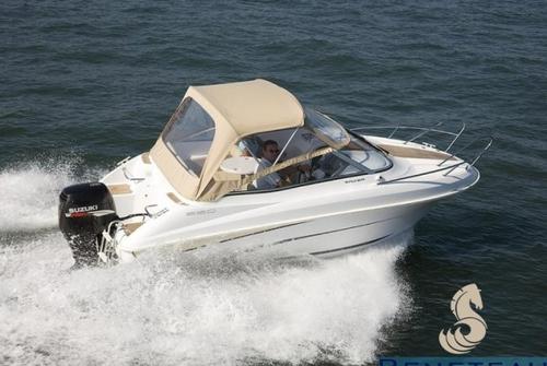 Beneteau Flyer 550 Cabrio 3261