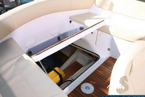 Beneteau Flyer 750 Sun Deck 3325