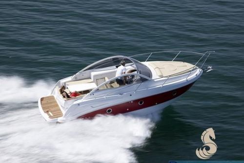 Beneteau Monte Carlo 27 Open 3339