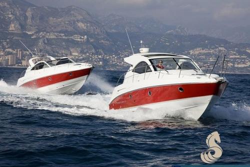Beneteau Monte Carlo 32 Hard Top 3358