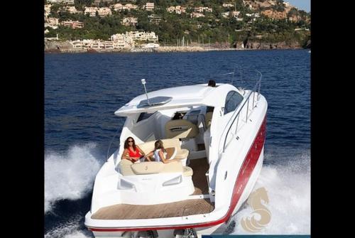 Beneteau Monte Carlo 37 Hard Top 3380