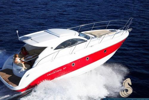 Beneteau Monte Carlo 37 Hard Top 3381