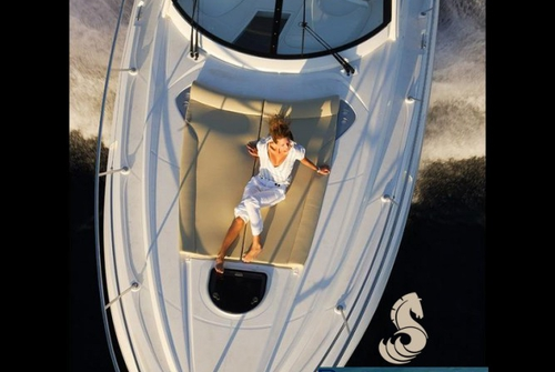 Beneteau Monte Carlo 37 Hard Top 3383