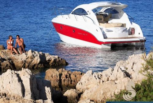 Beneteau Monte Carlo 37 Hard Top 3385