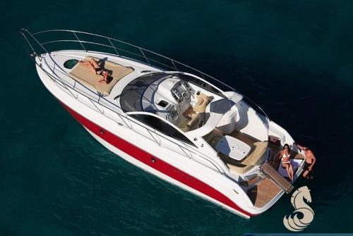 Beneteau Monte Carlo 37 Open 3401