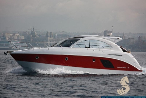 Beneteau Monte Carlo 47 3418