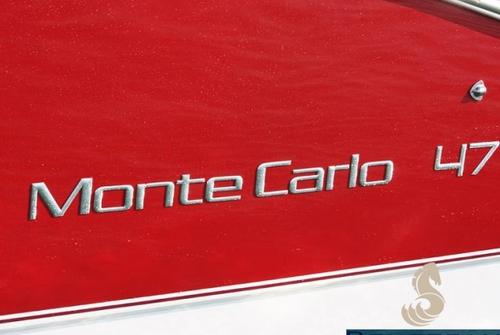 Beneteau Monte Carlo 47 3420