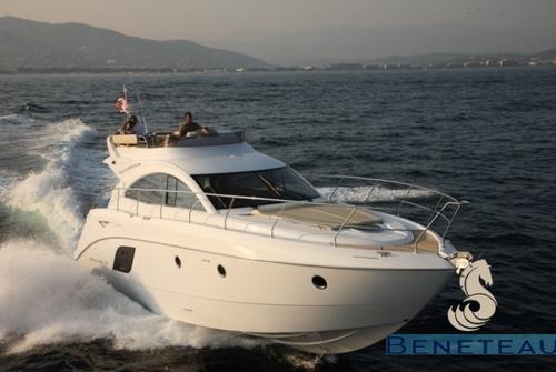 Beneteau Monte Carlo 47 Fly 3430