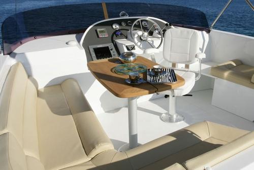 Beneteau Swift Trawler 42 3461