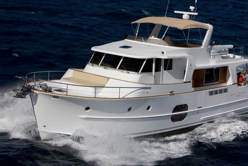 Beneteau Swift Trawler 52 3463
