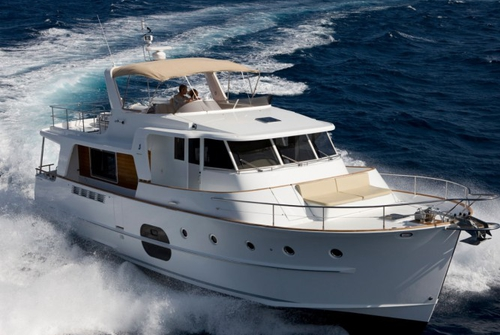 Beneteau Swift Trawler 52 3464