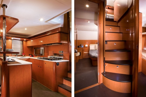 Beneteau Swift Trawler 52 3466