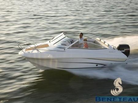 Beneteau Flyer 550 Cabrio