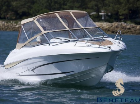 Beneteau Flyer 650 Cabrio
