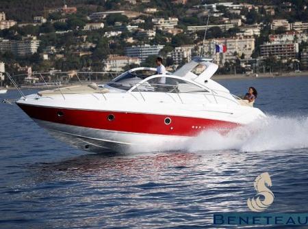 Beneteau Monte Carlo 32 Open