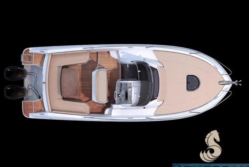 Beneteau Flyer 850 Sun Deck 558