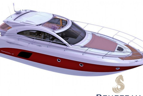 Beneteau Monte Carlo 47 562