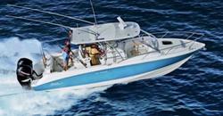 Boston Whaler Whaller 320 cc Outrage
