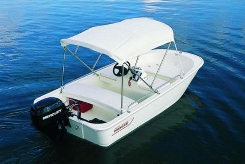 Boston Whaler 110 Sport 3620